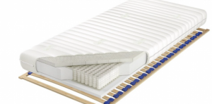 Materac Multipocket Talalay H2